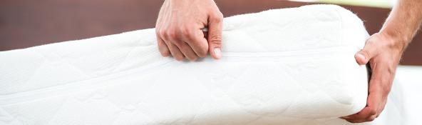 Waarom vervang je best je matras na 10 jaar?