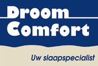 Droomcomfort Logo Admin
