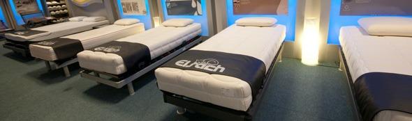 Wat is het beste: een harde of een zachte matras?
