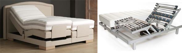 Het nut van een goed onderstel voor een bed of boxspring