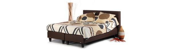 Wat zijn de kenmerken van een gezond bed?