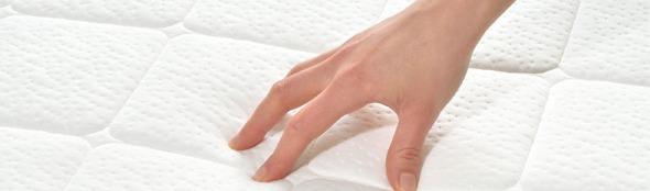Welke verschillende vullingen bestaan er voor een matras?