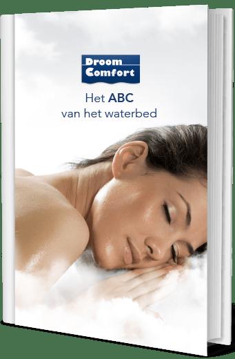 E-book waterbedden
